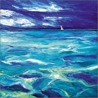 S1 - Sailing in Turquoise Seas